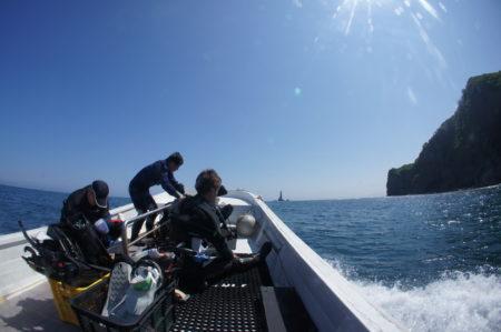 2021/06/16(水) DIVE ダイビング ログ【DIVE LOG】